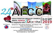 Asian Pacific Society of Cardiology
